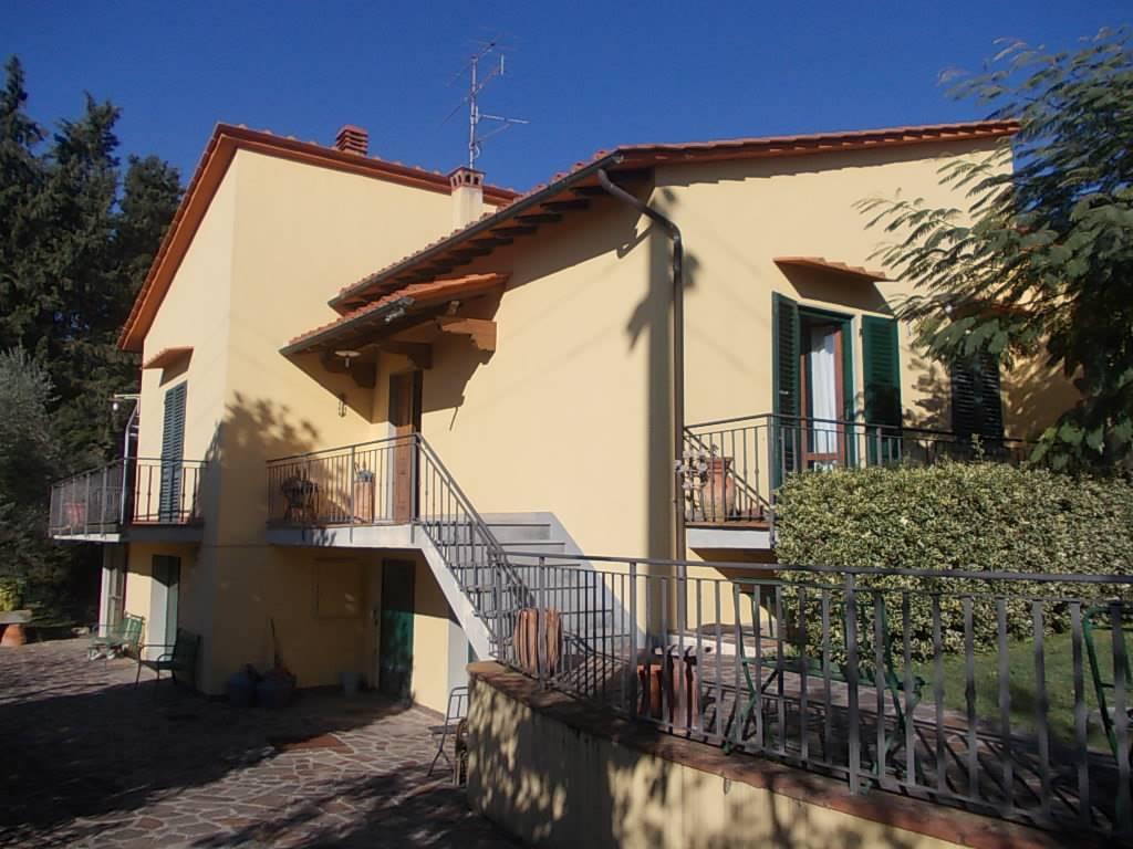 Villa in vendita a San Casciano in Val di Pesa, 7 locali, zona Zona: Chiesanuova, prezzo € 900.000 | Cambio Casa.it