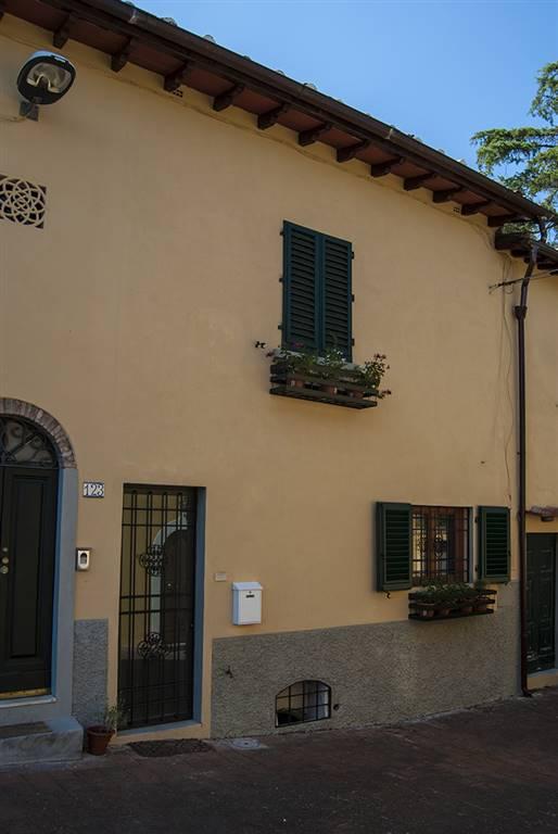 Soluzione Indipendente in vendita a Impruneta, 5 locali, zona Zona: Monteoriolo, prezzo € 380.000 | Cambio Casa.it