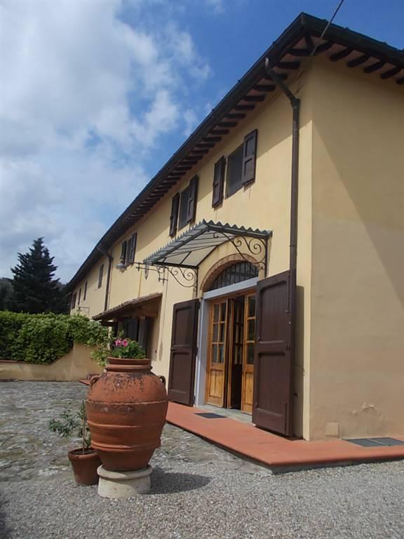 Rustico / Casale in vendita a Impruneta, 7 locali, prezzo € 695.000 | CambioCasa.it
