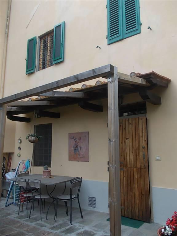 Soluzione Indipendente in vendita a San Casciano in Val di Pesa, 5 locali, zona Zona: Romola, prezzo € 285.000 | CambioCasa.it