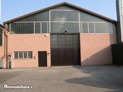 Capannone in affitto a Senago, 9999 locali, prezzo € 2.500 | Cambio Casa.it