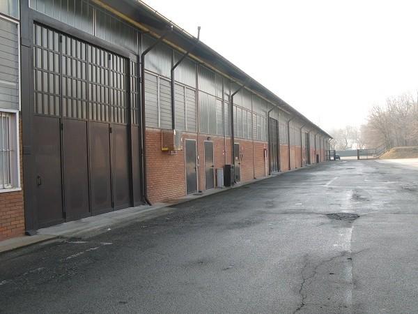 Capannone in affitto a Senago, 9999 locali, prezzo € 9.600 | Cambio Casa.it