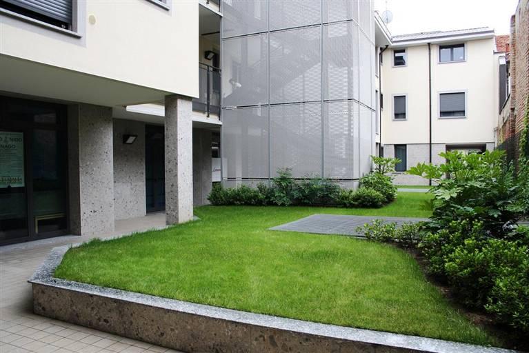 Appartamento in affitto a Senago, 1 locali, prezzo € 470 | Cambio Casa.it