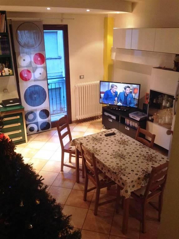 Soluzione Indipendente in vendita a Limbiate, 2 locali, prezzo € 105.000 | Cambio Casa.it