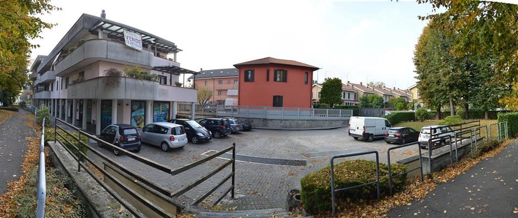 Negozio / Locale in affitto a Senago, 2 locali, prezzo € 500 | Cambio Casa.it