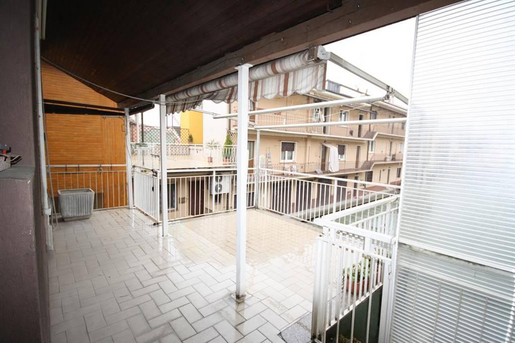 Soluzione Indipendente in vendita a Senago, 3 locali, prezzo € 180.000 | Cambio Casa.it