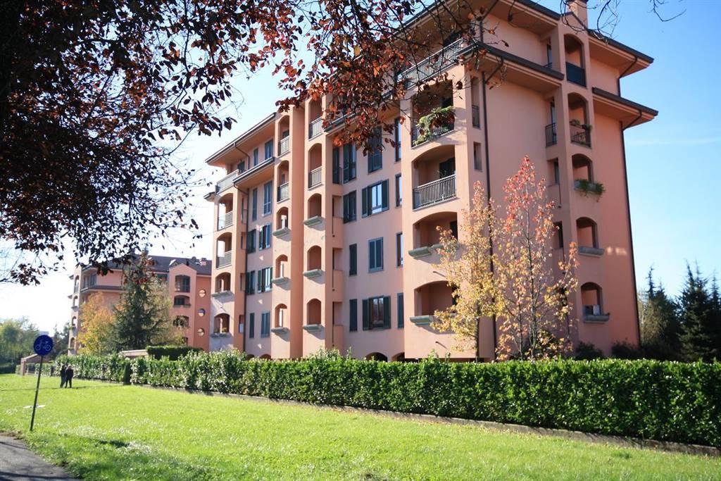 Appartamento in affitto a Paderno Dugnano, 2 locali, prezzo € 650 | CambioCasa.it