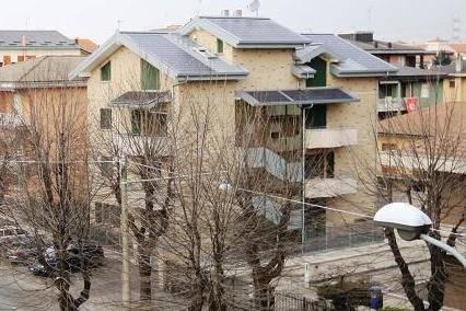 Appartamento in affitto a Senago, 3 locali, prezzo € 800 | CambioCasa.it