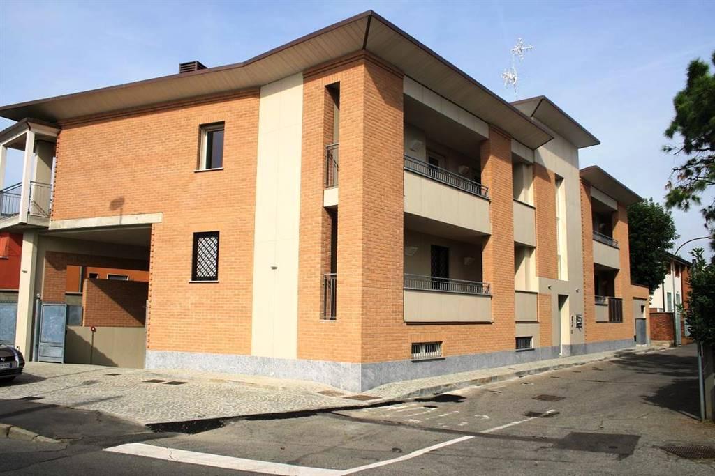 Appartamento in affitto a Bollate, 2 locali, zona Zona: Cascina del Sole, prezzo € 650 | CambioCasa.it