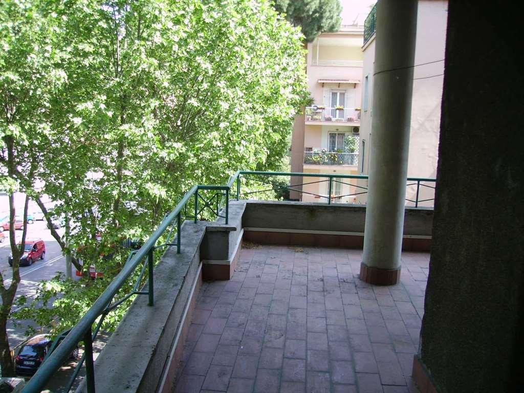 Appartamento in Via Nomentana  352, Bologna, Nomentano, Roma
