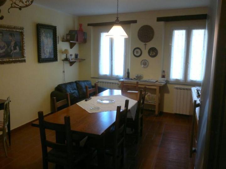 Appartamento in vendita a Città di Castello, 2 locali, zona Località: CENTRO STORICO, prezzo € 92.000 | Cambio Casa.it