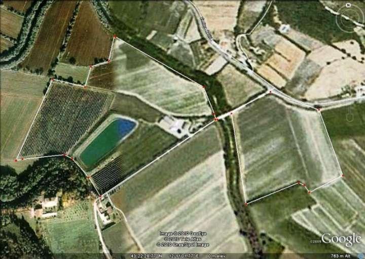 Azienda Agricola in Vendita a Città di Castello