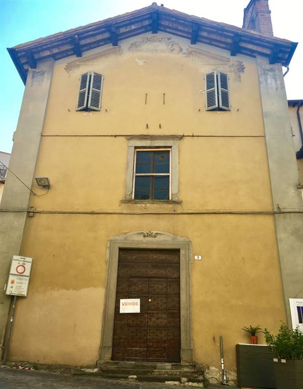 Palazzo / Stabile in affitto a Città di Castello, 1 locali, zona Località: CENTRO STORICO, prezzo € 600   CambioCasa.it