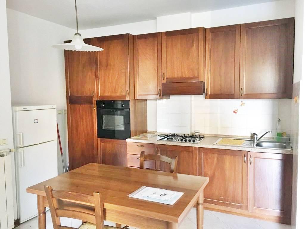 Appartamento in affitto a Città di Castello, 2 locali, zona Località: MELTINA, prezzo € 380 | CambioCasa.it