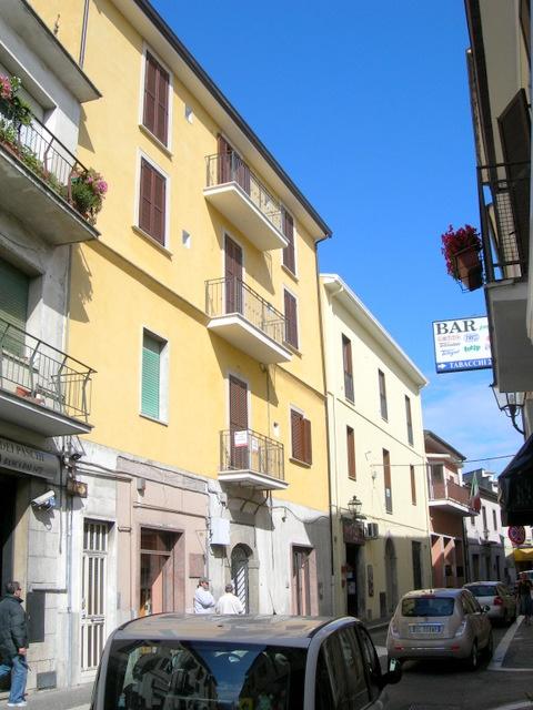 Appartamento in Via Alfieri Snc, Ceprano