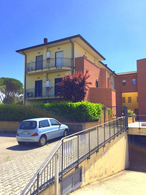Appartamento in Via Campo Uccelli 2, Ceprano