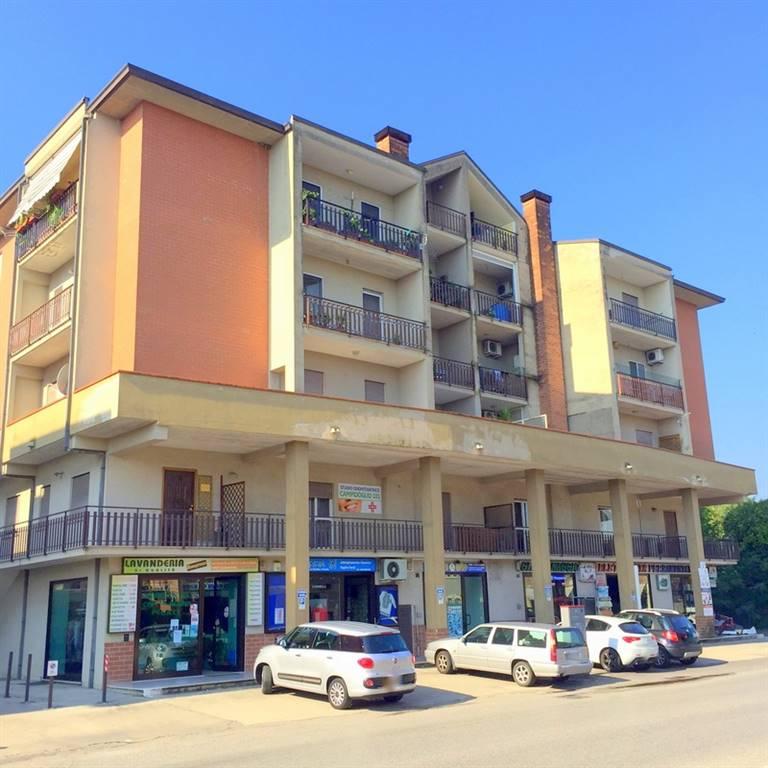 Appartamento in Via Campidoglio 181, Ceprano