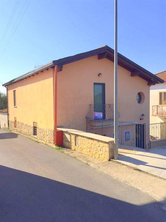 Casa singola in Via Camiciola 2, Ripi
