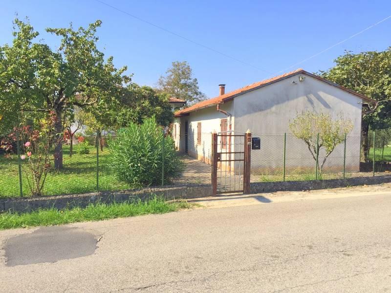 Casa singola in Via Olivella  42, Ceprano