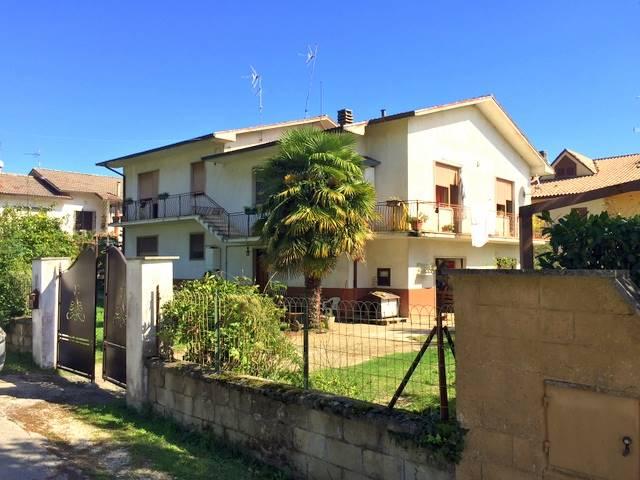 Appartamento indipendente in Via Vignola 17, Ceprano