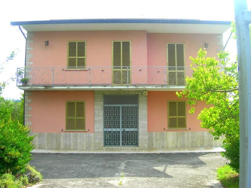 Casa Vendita San Giovanni Incarico