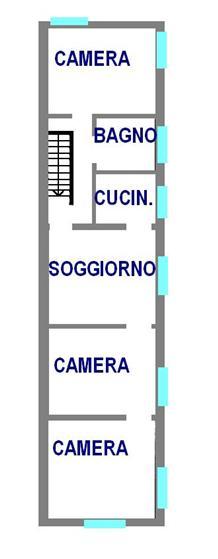 Soluzione Indipendente in vendita a Sala Bolognese, 4 locali, zona Zona: Padulle, prezzo € 99.000 | CambioCasa.it