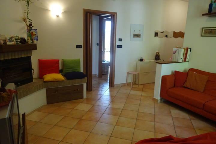 Appartamento, San Giovanni In Persiceto, ristrutturato