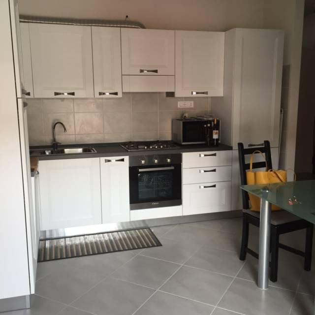 Appartamento in affitto a Medicina, 2 locali, zona Località: LA FABBRICA, prezzo € 400 | Cambio Casa.it