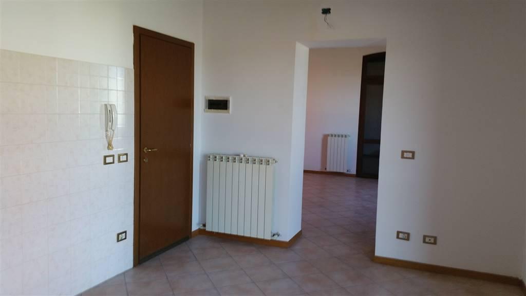 Appartamento in affitto a Sala Bolognese, 3 locali, zona Zona: Padulle, prezzo € 530 | CambioCasa.it