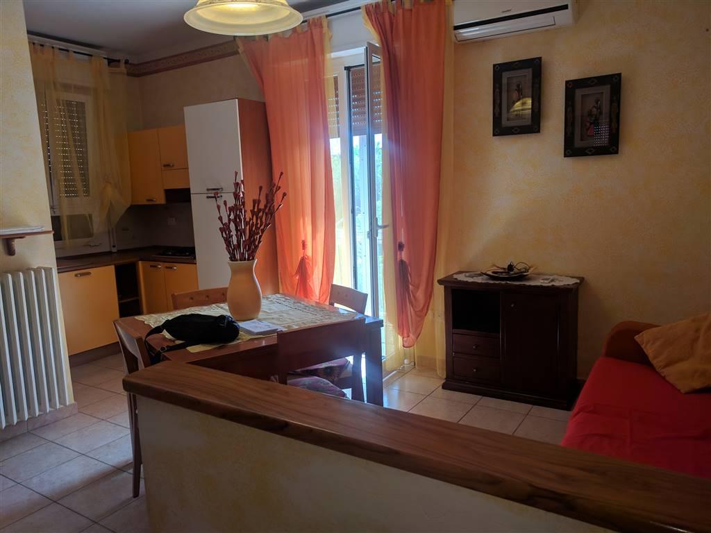 Appartamento in affitto a Sala Bolognese, 3 locali, zona Zona: Padulle, prezzo € 550 | CambioCasa.it