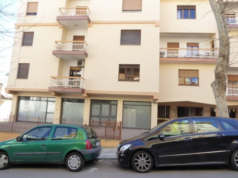 Appartamento  in Vendita a Nuoro