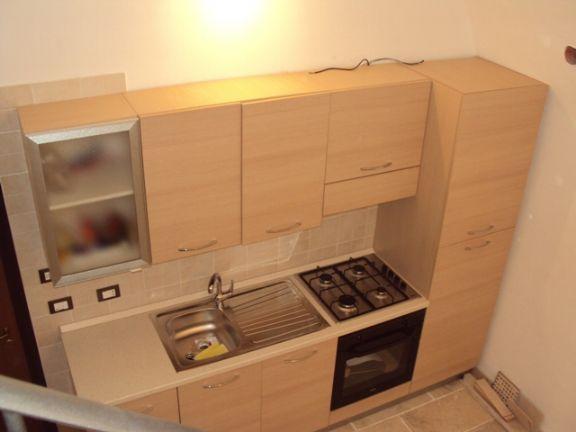 Appartamento in vendita a Dolceacqua, 3 locali, prezzo € 93.000 | CambioCasa.it