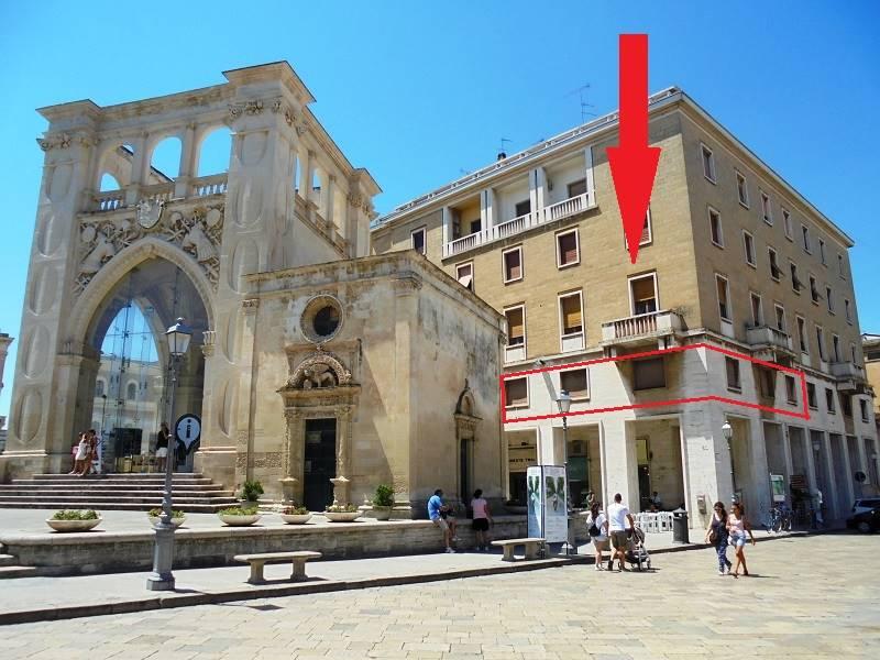 ufficio Vendita Lecce