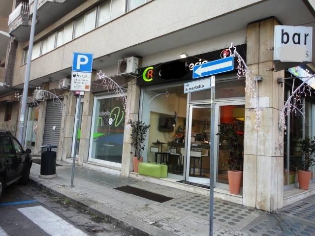 negozio  in Vendita a Lecce
