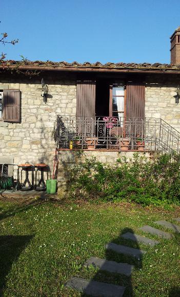 Soluzione Indipendente in vendita a Calenzano, 10 locali, zona Zona: Legri, prezzo € 680.000   Cambio Casa.it