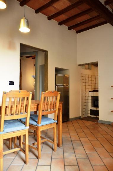 Soluzione Indipendente in vendita a Sesto Fiorentino, 2 locali, prezzo € 135.000 | Cambio Casa.it