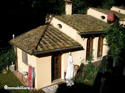 Villa in affitto a Fiesole, 8 locali, zona Zona: Maiano, prezzo € 3.500 | Cambio Casa.it