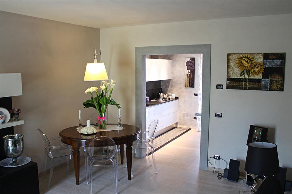 Soluzione Indipendente in vendita a San Casciano in Val di Pesa, 4 locali, prezzo € 340.000 | Cambio Casa.it