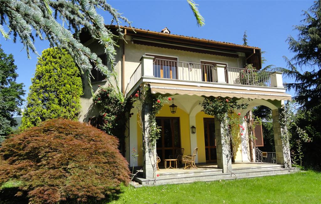 Villa-Villetta Vendita Giaveno