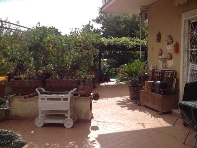Appartamento, Vomero, Napoli, ristrutturato