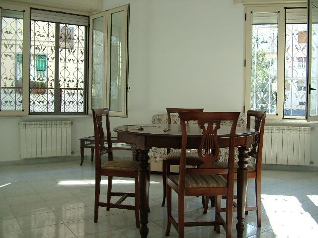 Trilocale, Vomero, Napoli, ristrutturato