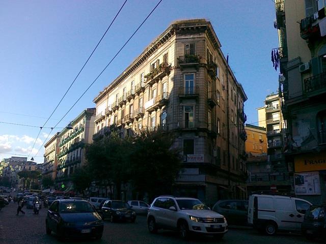 Appartamento, San Lorenzo, Napoli, da ristrutturare