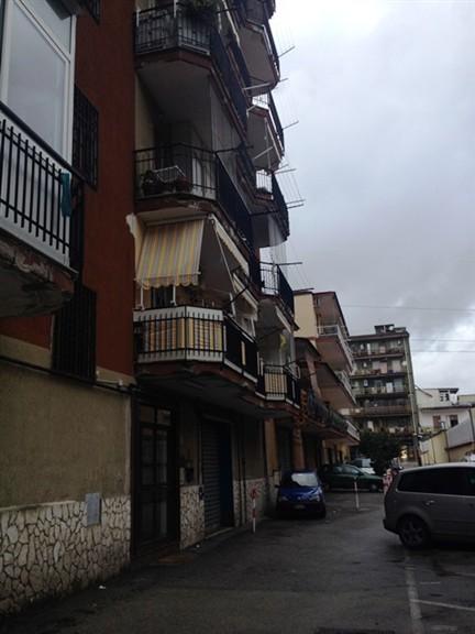 Appartamento, Pianura, Napoli, abitabile