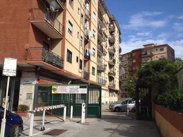 Trilocale, Soccavo, Napoli, abitabile