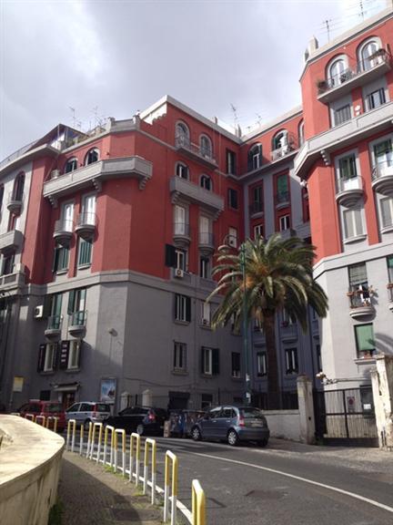 Trilocale, Chiaia, Napoli, abitabile