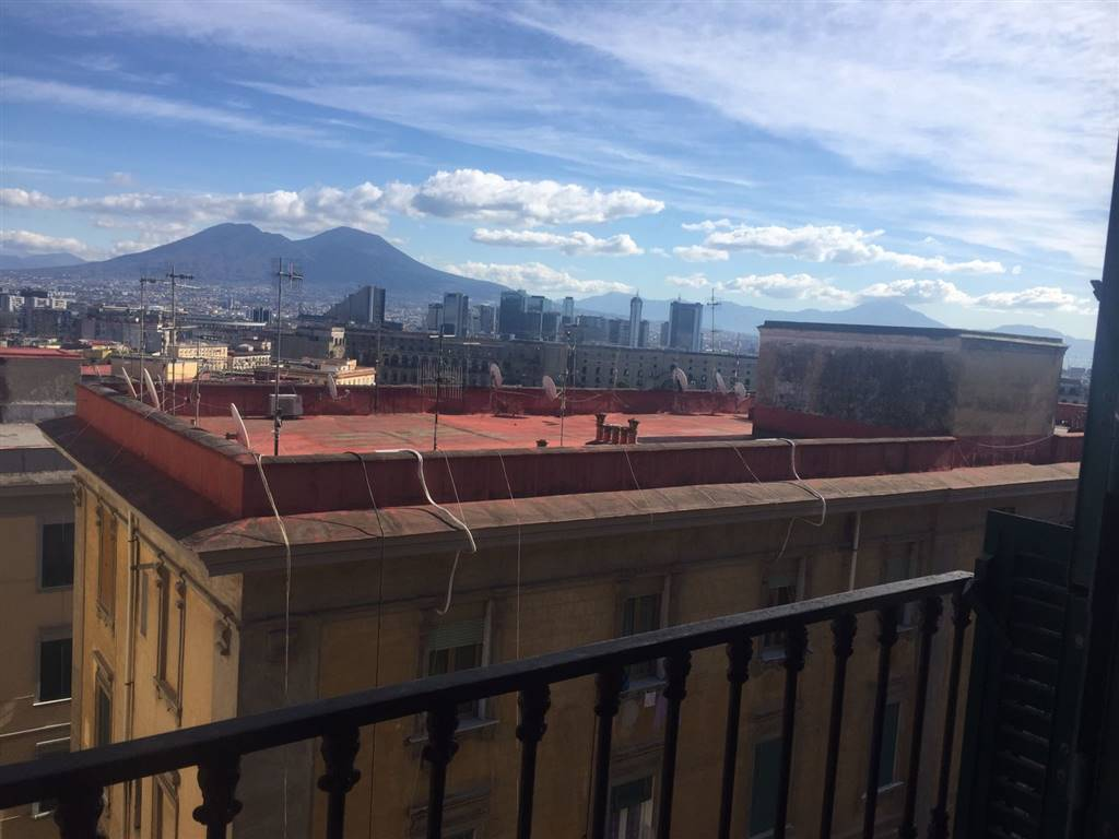 Appartement au NAPOLI 150 Mq | 6 Locals