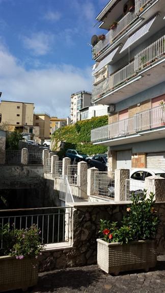 Trilocale, Arenella, Napoli