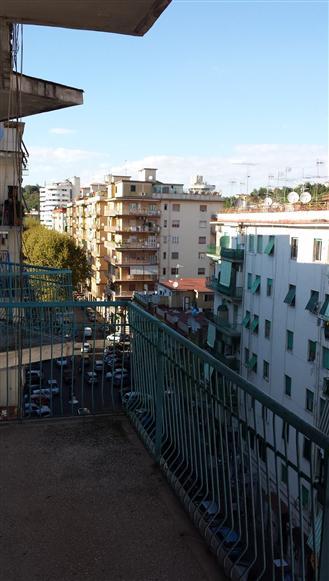 Quadrilocale, San Carlo Arena, Napoli, da ristrutturare