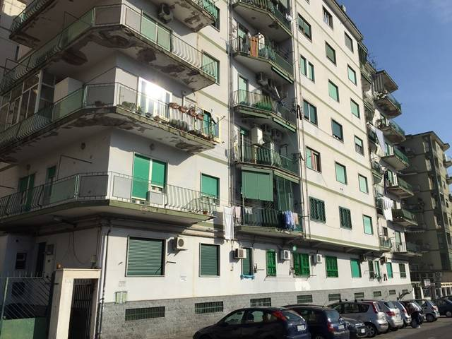 Trilocale, Fuorigrotta, Napoli, abitabile