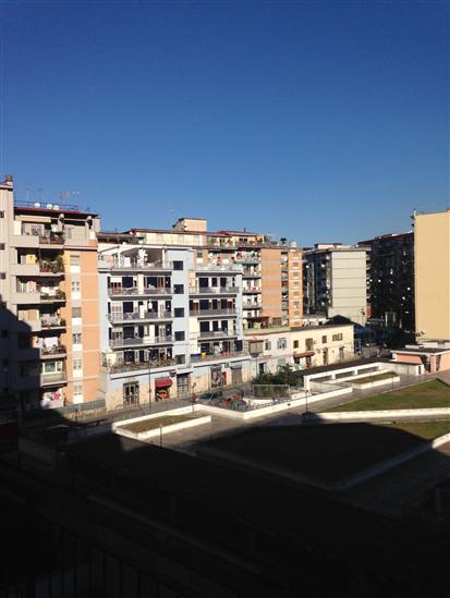 Trilocale, Fuorigrotta, Napoli, da ristrutturare